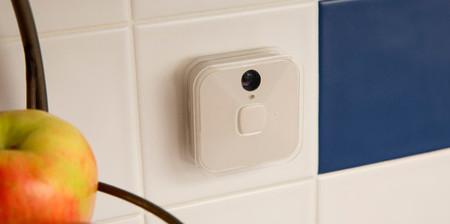 Blink, una nueva opción de seguridad y monitorización del hogar