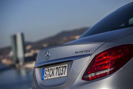Mercedes-Benz C 250 BlueTec AMG