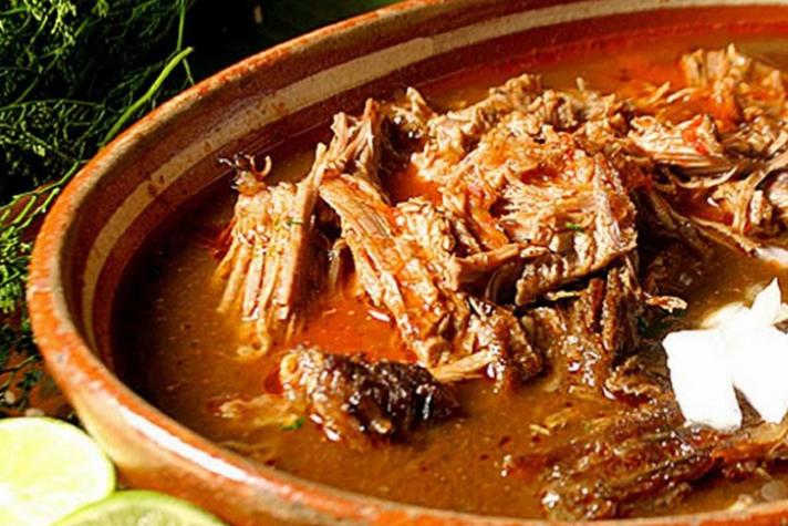 Birria Tradicional Estilo Tlaquepaque Receta Mexicana Curacrudas