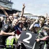 De rookie a consagrado en sólo cinco carreras, ¿dónde está el límite de Johann Zarco en MotoGP?