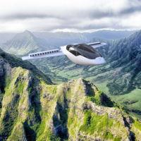 Así es como los aviones personales deberían ser: eléctricos y con despegue vertical