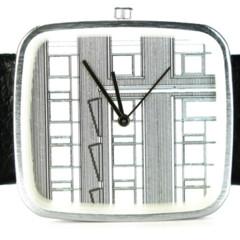 Foto 6 de 10 de la galería relojes-arquitectonicos en Trendencias Lifestyle