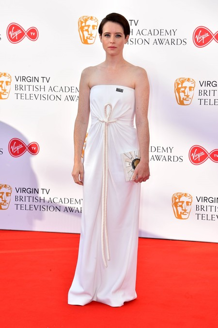Bafta Tv 3