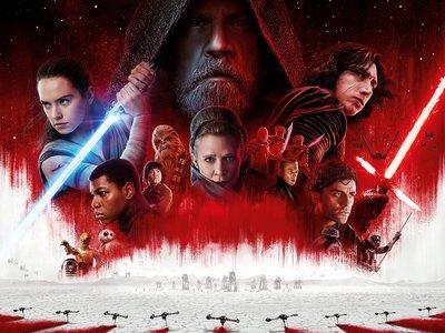 'Star Wars: Los últimos Jedi', review desde dos puntos de vista: un hater y un fan de 'Star Wars'