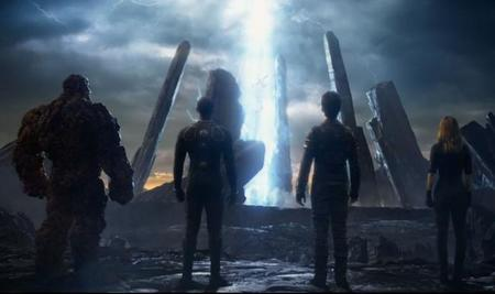 Los nuevos Cuatro Fantásticos