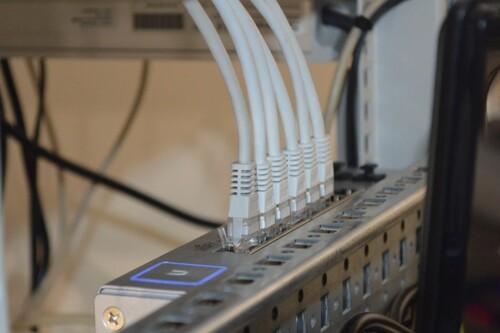 Me hago mi propio cable de red: así he cableado toda mi casa