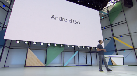 Google Io Android Go