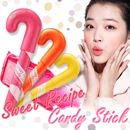 """La """"Sweet Recipe"""" de una línea de maquillaje creada para endulzarnos la vida"""