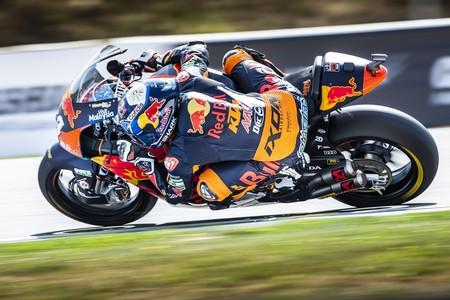 Miguel Oliveira Moto2 Motogp Republica Checa 2018