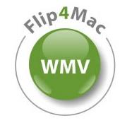 Flip4Mac 2.1.1.70, mejorando el soporte Windows Media en MacOS