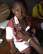 Día Mundial de la Lucha contra la Malaria