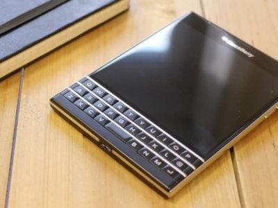 La nueva hoja de ruta de BlackBerry exige una nueva tanda de despidos