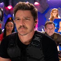Pedro Pascal y Christian Slater son superhéroes en lo nuevo de Robert Rodriguez: Netflix muestra el primer vistazo a 'Superniños' ('We Can Be Heroes')