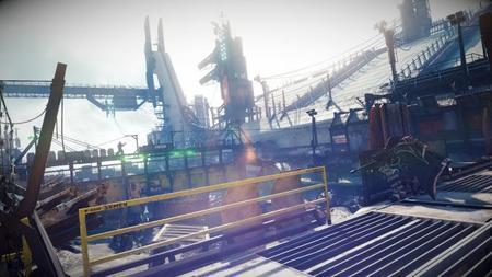Killzone: Shadow Fall recibirá mañana 2 mapas multijugador totalmente gratis
