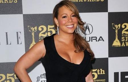 Mariah Carey se siente fea