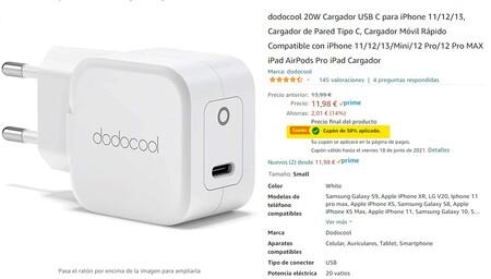 Dodocool 5 99 Euros