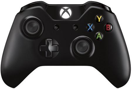 Más detalles de los mandos para Xbox One