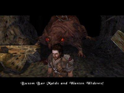 'The Bard's Tale', otro clásico de los RPGs que se pasa al iPad