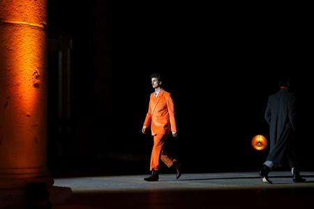 Cuatro tendencias que destacamos del desfile de MANS Otoño-Invierno 2020 en la Fashion Week de Madrid