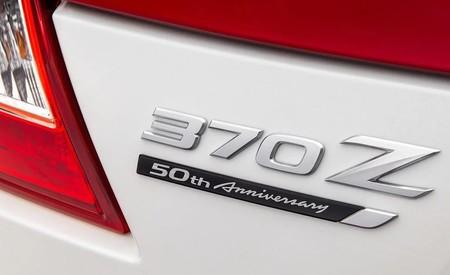 Nissan 370z 50th Anniversary Edition 2019 5