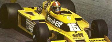 Renault en la Fórmula 1: la historia de una marca que desafió lo establecido