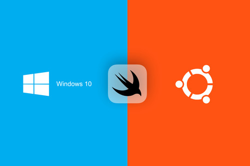 Swift 5.3 funcionará en Windows y también en otras distros Linux diferentes a Ubuntu
