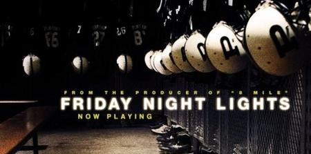 friday night lights libro