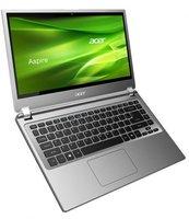 Aspire M5, nueva gama de ultrabooks de Acer