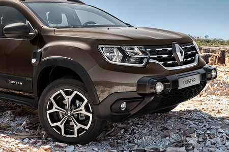 Renault Duster 2021 Mexico 56a