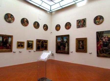 Pinacoteca Nacional Ferrara