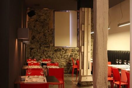 Bilbao Restaurantes Agape