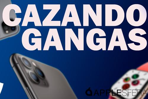 iPhone SE de 128 GB por 480 euros, MacBook Air con 150 euros de ahorro y base de carga Nomad de oferta: Cazando Gangas