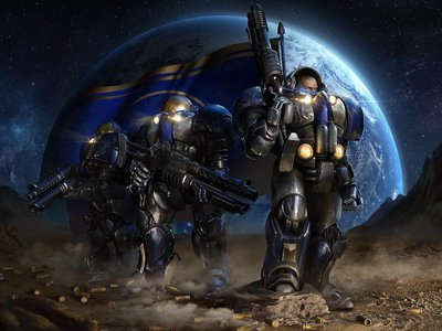 StarCraft Remastered ya está disponible para macOS