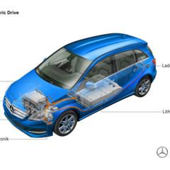 Foto 4 de 26 de la galería mercedes-clase-b-electric-drive en Motorpasión