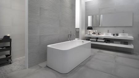 Adelántate a las tendencias en baños con las novedades de Roca para Cevisama
