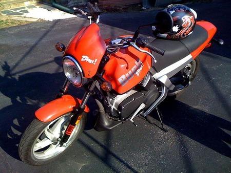 MV Agusta Rival y Harley Davidson monocilíndrica ¡Marchando una de rumores!