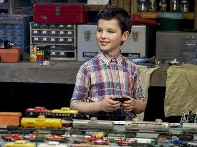 El tráiler de la precuela de 'The Big Bang Theory' triunfa en Internet: 'Young Sheldon' es un fenómeno