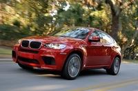 BMW X5M y BMW X6M: 550 caballos para superar al M5
