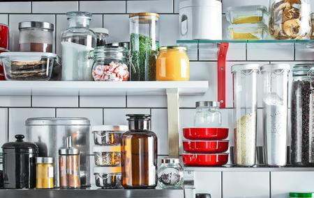 13 artículos de Ikea imprescindibles para tener en orden la cocina