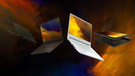 """La familia Acer ConceptD se renueva: portátiles en versión Pro con GPUs NVIDIA Quadro y un monitor más """"manejable"""""""