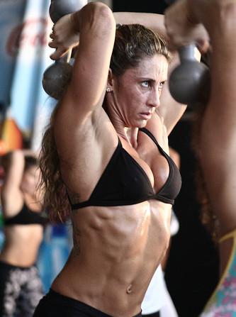Tendencias del fitness para el 2009