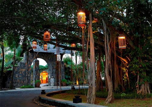 Foto de Le Touessrok es elegido mejor 'Hotel/Resort de Playa' por la revista de turismo de lujo Ultratravel (1/21)