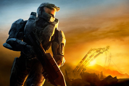Así luce Halo en realidad mixta y estos son los cascos RV de Microsoft, ya en reserva