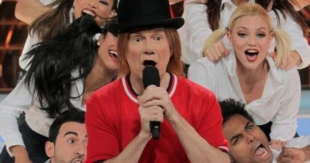 Santiago Segura quiere seguir con Antena 3 y le presenta una comedia propia