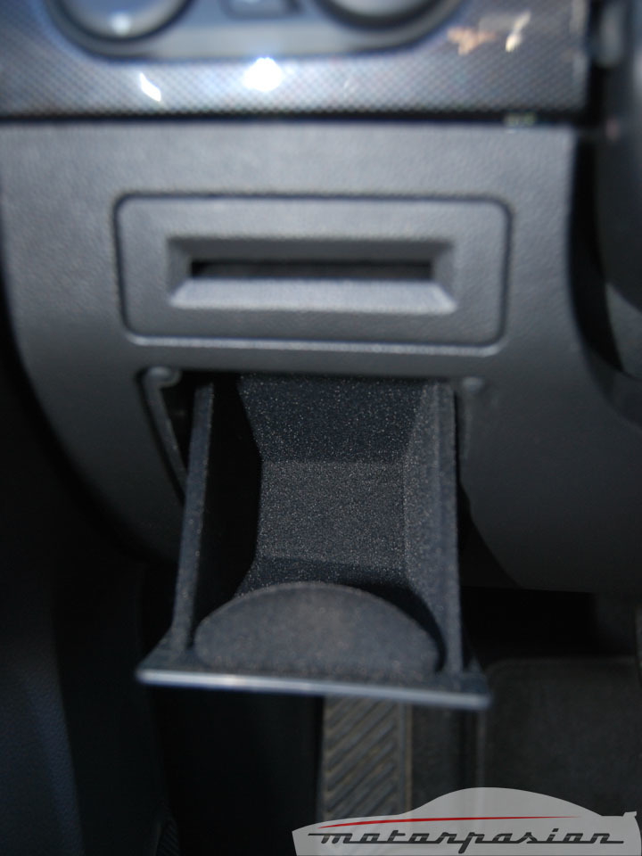 Foto de Chevrolet Captiva Sport (prueba) (34/72)