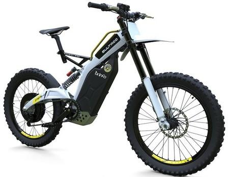 """Motorpasión a dos ruedas: la nueva """"moto-bici"""" Bultaco Brinco y el octavo aniversario de Motorpasión Moto"""