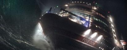 'Poseidón', hace aguas hasta Wolfgang Petersen