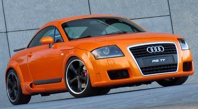 Audi Tuning Viejos