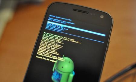 Actualizando Android