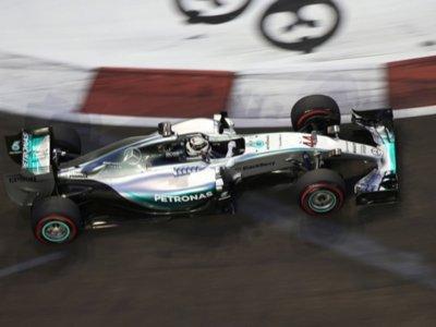 Mercedes teme que en Rusia se repitan los problemas de Singapur